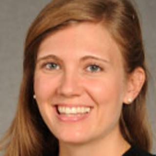 Heather (Beck) De Beaufort, MD