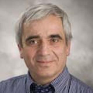 Mikhail Khodarkovskiy, MD