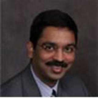 Vivek Maheshwari, MD