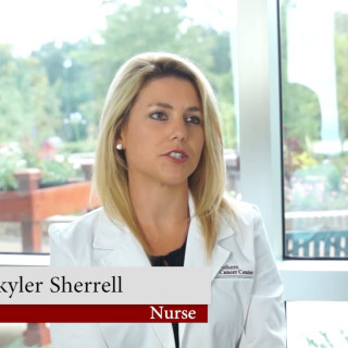 Skyler Sherrell