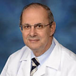 Mario Rubin, MD