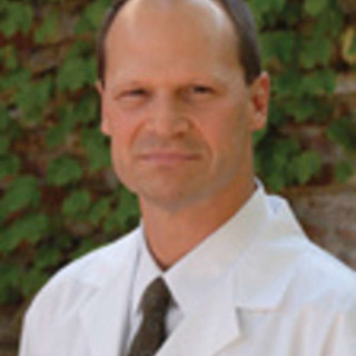 Daniel Birkbeck, MD