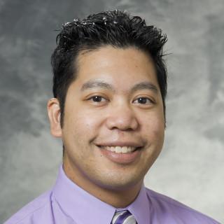 Christopher Bingcang, MD