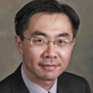 Vincent Wang, MD