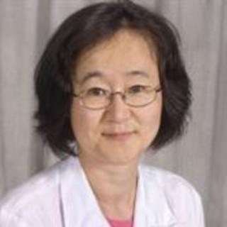 Hong Zhang, MD