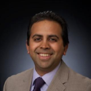 Namath Hussain, MD