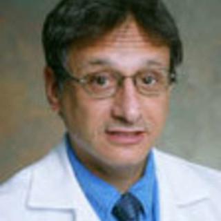 Roger Strair, MD