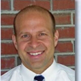 Brian Szymanski, MD