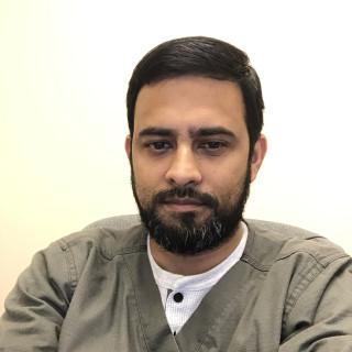 Rashedul Hasan, MD