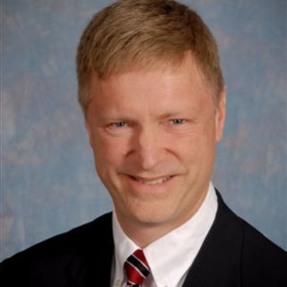 Albert Holmes, MD