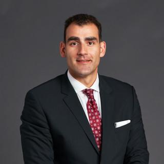 Ioannis Hatzaras, MD