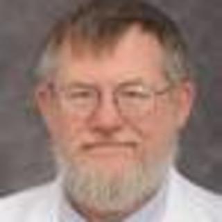 Edwin George, MD