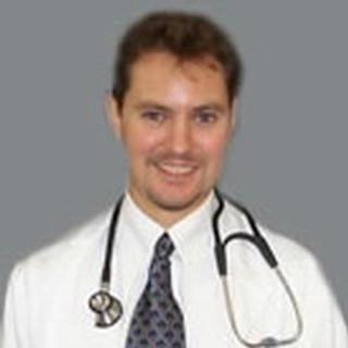 James Iacobucci, MD