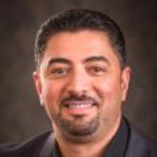 Bilal Bazzi, MD