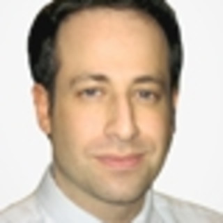 Michael Perloff, MD