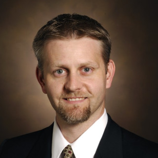 David Liddle, MD