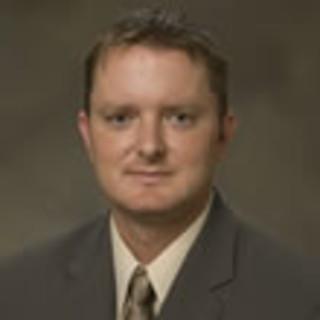 Chad Rudie, PA