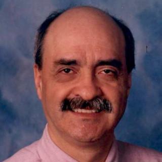 Jorge Luna, DO