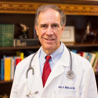 Jerry Miller Jr., MD