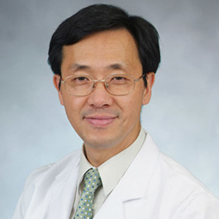 Joon-Shik Moon, MD