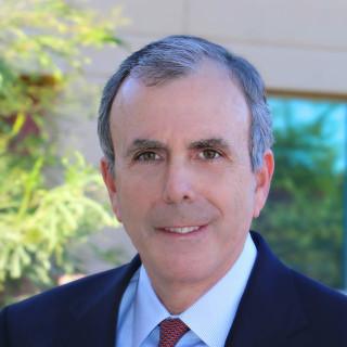 Howard Luber, MD
