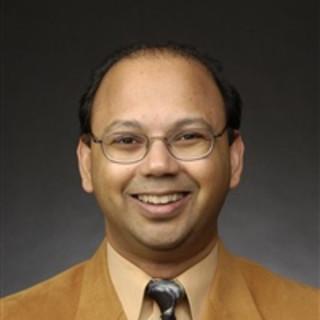 Sarvesh Thakur, MD