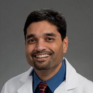 Abhijit Limaye, MD