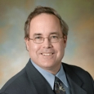 James Carson, MD