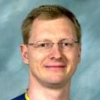 Rainer Lenhardt, MD