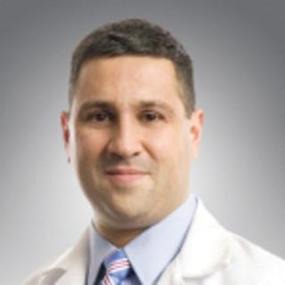 Darren Tishler, MD