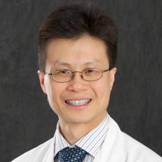 Vincent Liu, MD