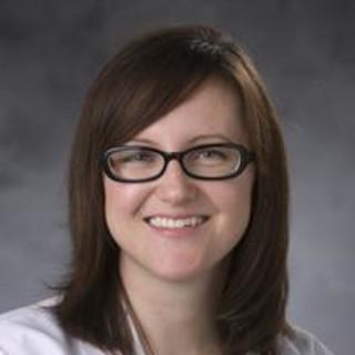 Danielle Seaman, MD