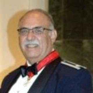 Alfred G. Garcia, MD