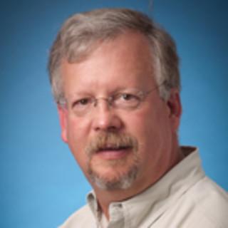 Richard Whitehurst, MD