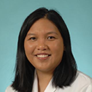 Rowena Delos Santos, MD