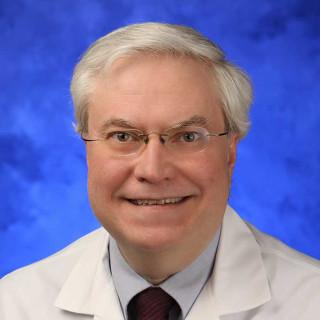 Raymond Hohl, MD