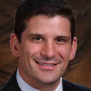 Charles Getz, MD