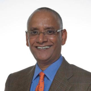 Kumar Kalapatapu, MD