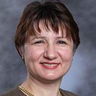 Irina Zhabinskaya, MD