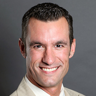 Alexander Pujol, PA