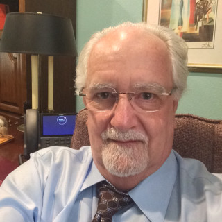 Hugh Ogburn, MD