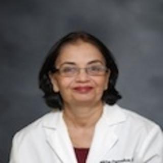 Rekha Panvelkar, MD