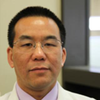 Yiyan Liu, MD