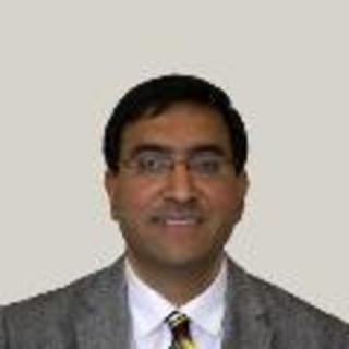 Rajiv Jain, MD