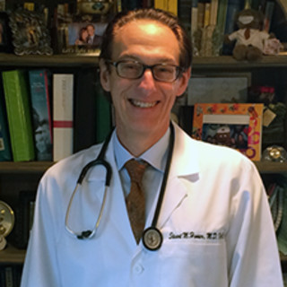 Stuart Homer, MD