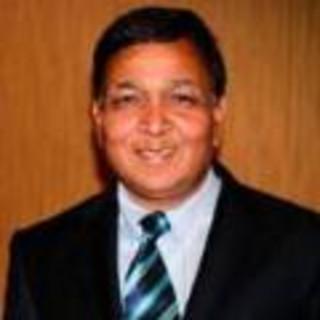 Binod Sinha, MD