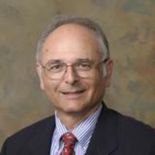 Ronald Gilman, MD