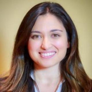 Alexandra Vinci, MD