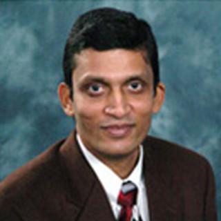 Rajashekar Adurty, MD