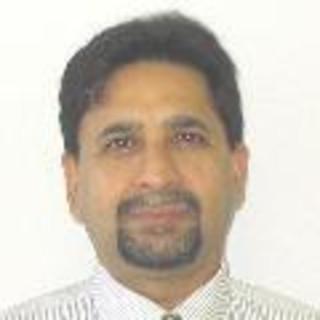 Mohan Gulati, MD